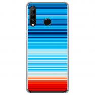 """xiaomi redmi note 8t silikona tālruņa vāciņš ar unikālu dizainu 1,0 mm """"u-case Airskin Pattern 2 design"""""""