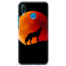 "xiaomi mi a2 lite (redmi 6 pro) silicone phone case with unique design 1.0 mm ""u-case Airskin Nature 3 design"""