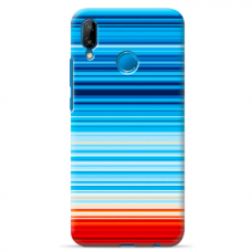 "xiaomi mi a2 lite (redmi 6 pro) silicone phone case with unique design 1.0 mm ""u-case Airskin Pattern 2 design"""