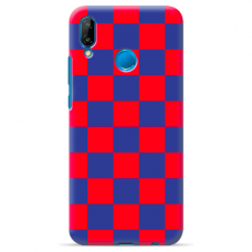 "xiaomi mi a2 lite (redmi 6 pro) silicone phone case with unique design 1.0 mm ""u-case Airskin Pattern 4 design"""