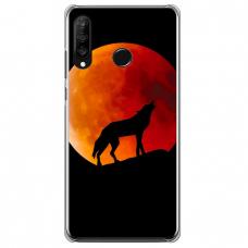 "xiaomi redmi 7 silicone phone case with unique design 1.0 mm ""u-case Airskin Nature 3 design"""