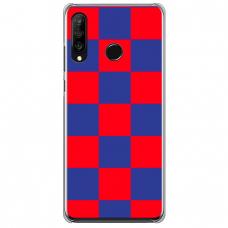 """xiaomi redmi 7 silicone phone case with unique design 1.0 mm """"u-case Airskin Pattern 4 design"""""""