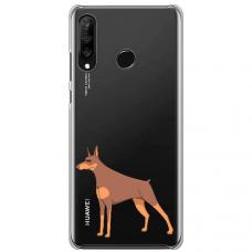 "xiaomi redmi note 8 silicone phone case with unique design 1.0 mm ""u-case airskin Doggo 6 design"""