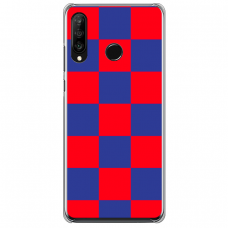 """xiaomi redmi note 8t silicone phone case with unique design 1.0 mm """"u-case Airskin Pattern 4 design"""""""